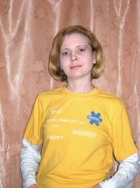 Наталья Прокопьева(сидорова), 25 января 1978, Владимир, id118489364
