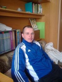 Евгений Кожушко, 19 февраля 1989, Новотроицк, id119252002