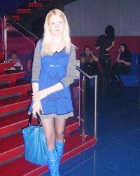Tatyana Menovshchikova, 3 июля , Южно-Сахалинск, id13964942