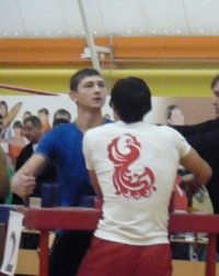 Рамиль Сафиуллин