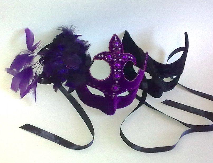 Венецианские маски - Страница 2 Y_4993aa6e