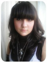 Алина Соколова, 19 июля 1989, Волгоград, id48718448