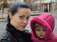 Елена Деревянко, 24 ноября 1991, Липецк, id51926288