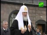 Слово в Храме-на-Крови в Екатеринбурге