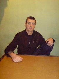 Александр Рябинский, Москва, id58267473