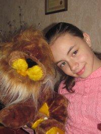 Инесса Пронина, 21 января , Борисоглебск, id78583865