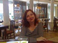 Ирина Авдонина, 16 июля , Мурманск, id87874325
