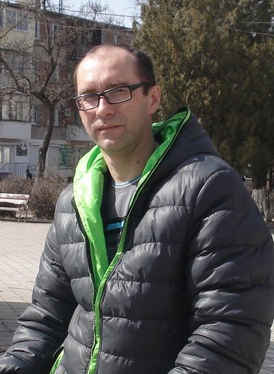 Сергей Забаров, 5 апреля , Новочеркасск, id33926343