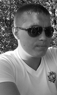 Александр Бугров, 19 ноября , Киев, id137408389