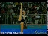 Художественная гимнастика 2013 Кабаева Часть 1