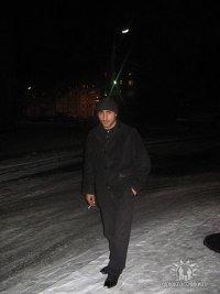 Овик Агабекян, 28 февраля 1985, Ярославль, id68211313
