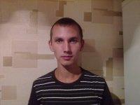 Николай Вакшин, 26 января 1987, Екатеринбург, id94716957