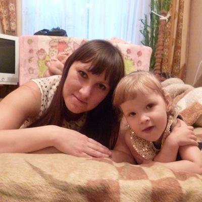 Мария Мошкина, 7 сентября , Челябинск, id184654414