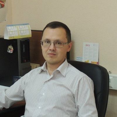Дамир Мусин, 25 июня , Сургут, id154506818