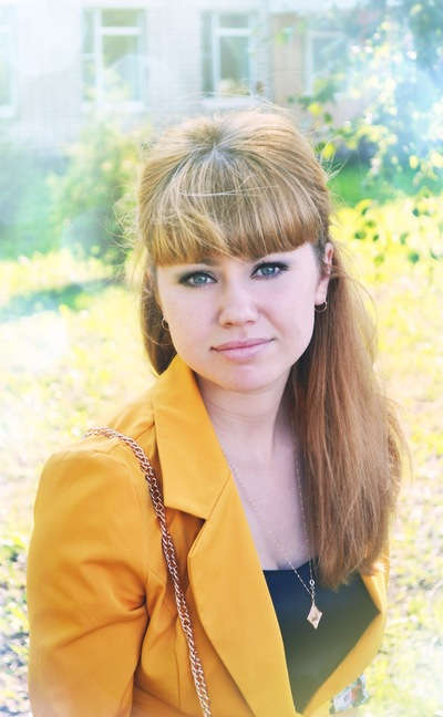 Светлана Зеленина, 7 января 1990, Великий Устюг, id37868863
