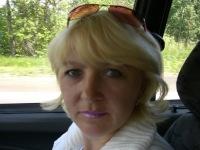 Любовь Ноздрачёва, 10 августа , Бронницы, id105595633