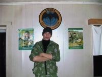 Николай Ненашев, 30 ноября , Новочеркасск, id123533294