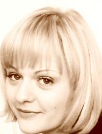 Оксана Дзюба, 1 марта , Москва, id148895489