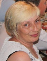 Жанна Бутолина, 27 ноября 1962, Санкт-Петербург, id152856854