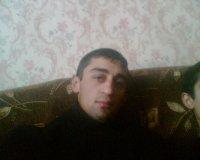 Алик Гураклян, 7 декабря , Нижний Новгород, id54894867