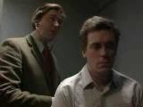 Хью Лори и Стивен Фрай - Самый лучший диалог про сигареты