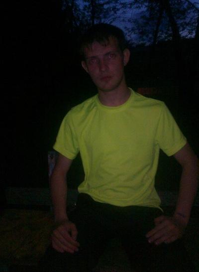 Константин Русейкин, 11 февраля 1988, Саранск, id153260534