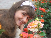 Лолита Мерквиладзе, 10 ноября , Симферополь, id107747274