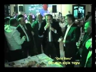 ����� ����� - ��� - Manaf Agayev - Punhan Ismayilli - Ata mugami (Onurun Ad Gunu)
