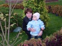 Ирина Литвиненко, 1 августа , Москва, id1395107