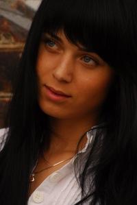 Виктория Старостина, 22 апреля 1989, Могилев, id148411785