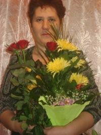 Валентина Копотева, 2 октября 1995, Сарапул, id150235532