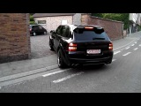 Porsche Cayenne Techart Magnum Acceleration HD 2012