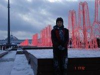 Михаил Дмитров, 5 февраля , Москва, id49107992