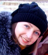 Светлана Кодолова, Киров, id59835133