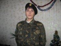 Серый Симонов, 31 декабря 1992, Селидово, id62148590