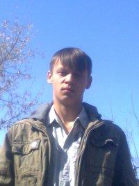 Cнежок Иванов, 23 февраля 1995, Глазов, id83481020