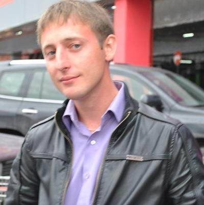 Антон Стариков, 24 августа 1986, Екатеринбург, id20776026