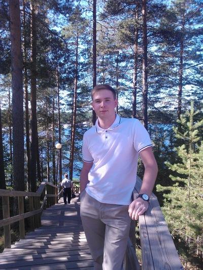 Антон Конюхов, 31 мая , Санкт-Петербург, id69675238