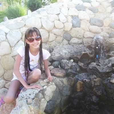 Анна Данилова, 26 июля , Печора, id174555331