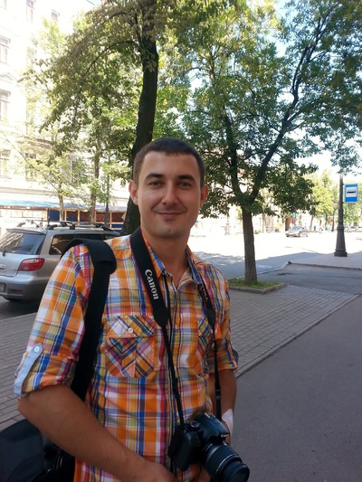 Роман Власенко, 16 сентября , Санкт-Петербург, id1231830
