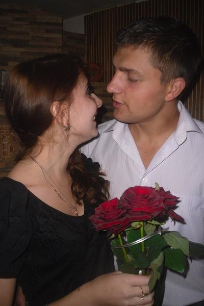 Марійка Гнатів, 20 сентября 1995, Обнинск, id51766949