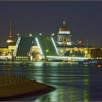 Белые ночи санкт петербурга 09 07 15 07