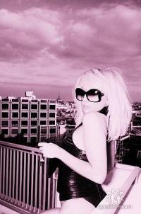 Lady Blondi, 24 сентября , Москва, id104147572
