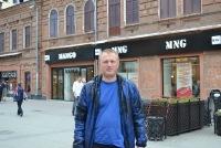Андрей Пажимский, 20 июля , Нижний Тагил, id147971077