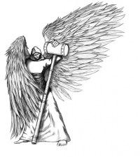 Arh Angel