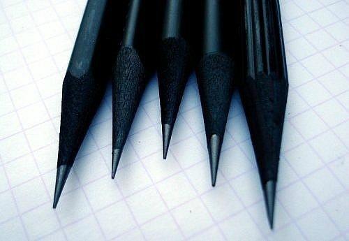 Essay On A Magic Pencil