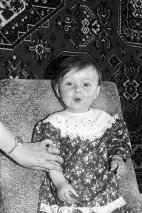 Катя Хохлова, 1 января 1980, Санкт-Петербург, id59124963