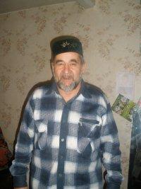 Ансар Якубов, 21 июля , Санкт-Петербург, id72804655