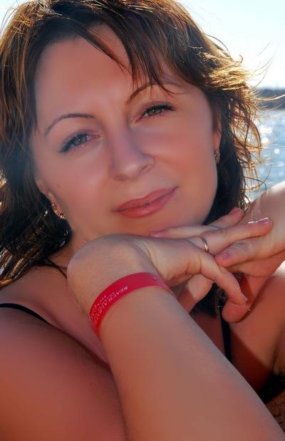 Наталья Натали, 5 февраля , Москва, id199976149