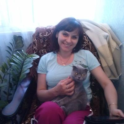 Марина Фисько, 9 мая 1997, Киев, id211764282